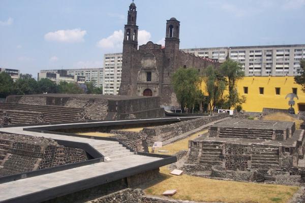 MEXICO: Carrusel Colonial y Acapulco