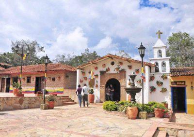Plantas mágicas, Secretos de Colombia